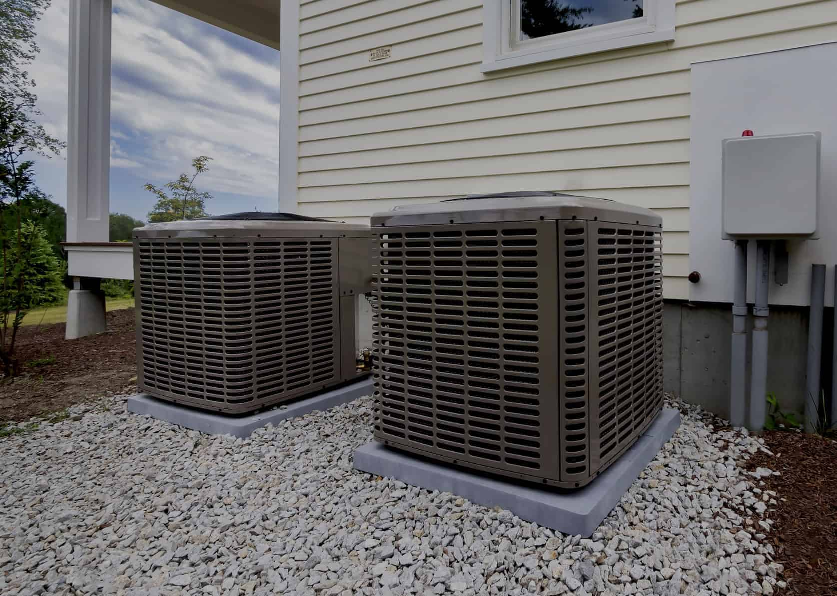 Commercial and Residential Heating and Air Conditioning Installation