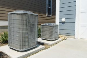 HVAC repair Tulsa