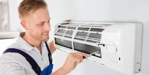 Jenks HVAC Repair