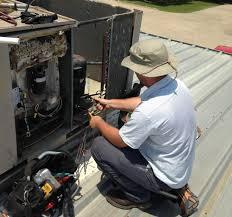 Broken Arrow HVAC Repair