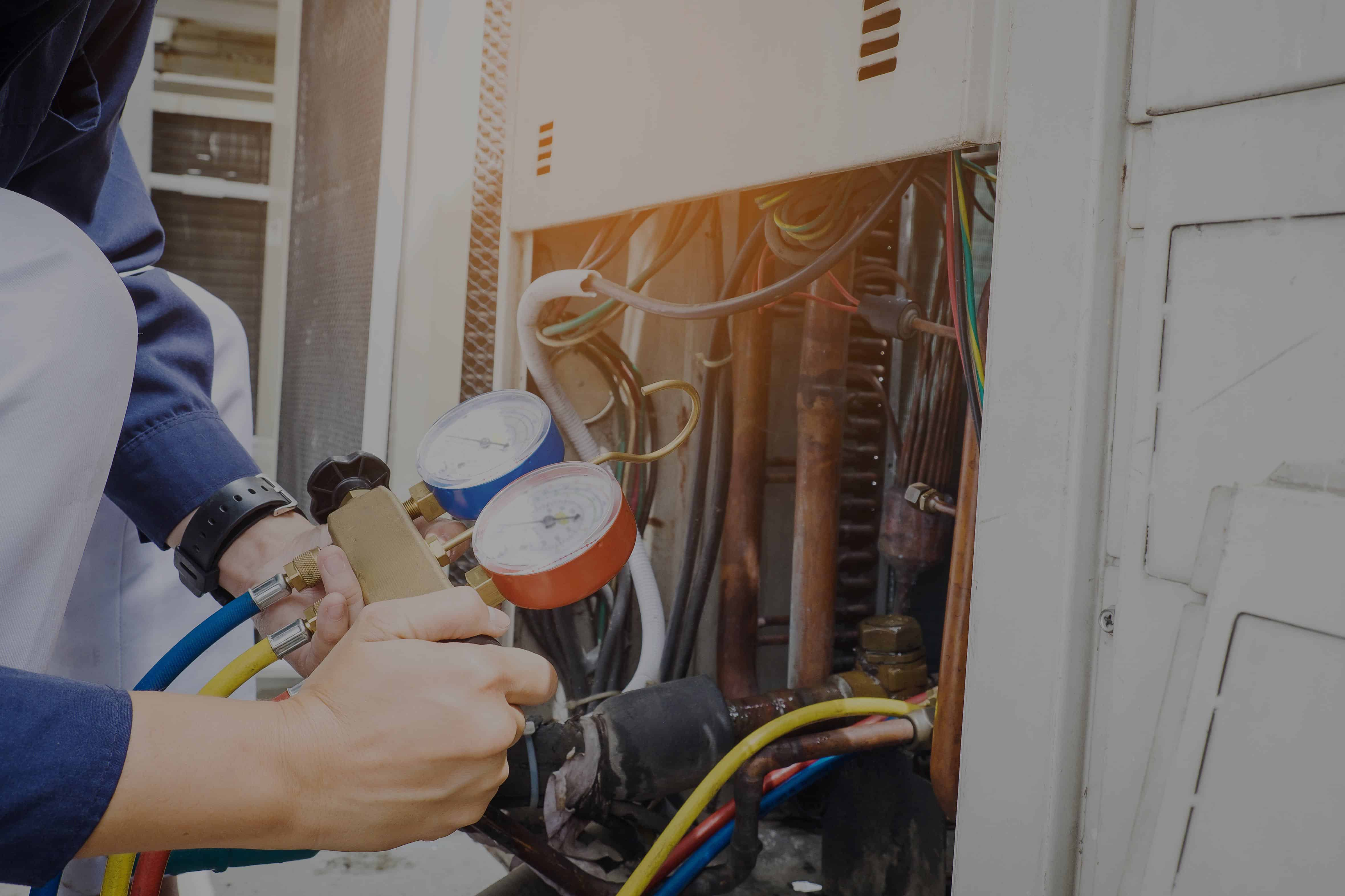Tulsa HVAC Repair and Maintenance - Riverside Heat and Air
